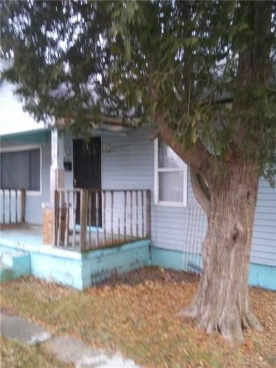 239 Comstock Street NE, Warren, OH 44483 - #: 4138354