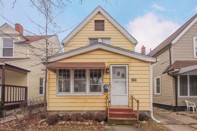 1564 Winchester Avenue, Lakewood, OH 44107 - #: 4138421