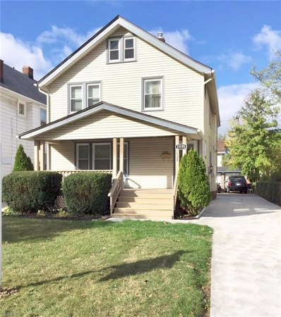 2088 Lincoln Avenue, Lakewood, OH 44107 - #: 4138459