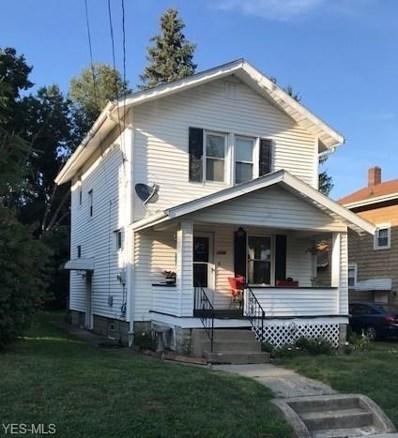 1238 Rodman Avenue NE, Massillon, OH 44646 - #: 4138496