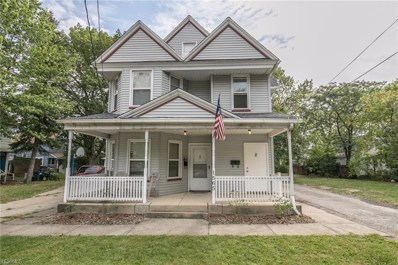 1565 Newman Avenue, Lakewood, OH 44107 - #: 4138511