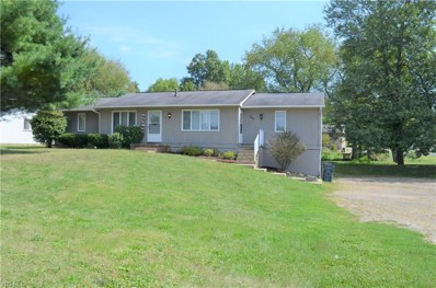 504 Perry Drive NW, Canton, OH 44708 - #: 4138589