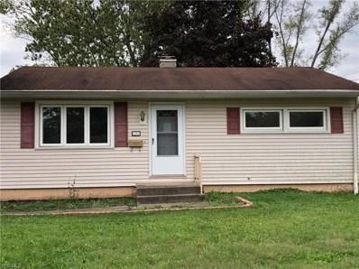 2261 Stewart Drive NW, Warren, OH 44485 - #: 4138738