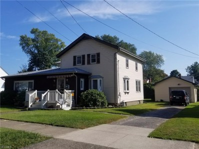 252 West Street, Conneaut, OH 44030 - #: 4138755