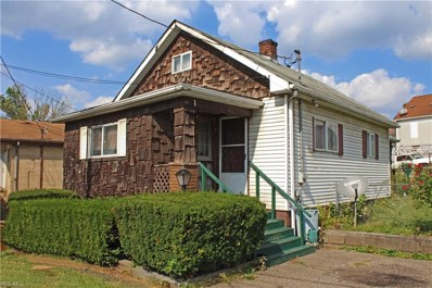 100 N 12th Street, Weirton, WV 26062 - #: 4138828