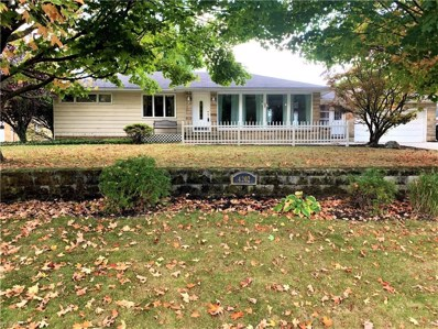 4202 22nd Street NW, Canton, OH 44708 - #: 4138914
