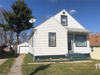 1607 Warrick Place NE, Canton, OH 44714 - #: 4138984