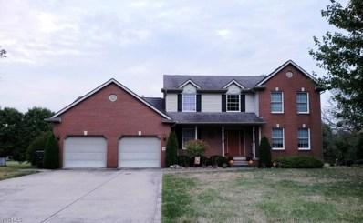 5504 Oakridge Drive, Louisville, OH 44641 - #: 4139021