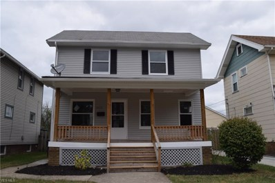 14512 Bayes Avenue, Lakewood, OH 44107 - #: 4139070