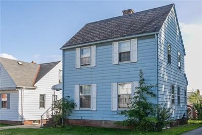 10100 Grace Avenue, Garfield Heights, OH 44125 - #: 4139082