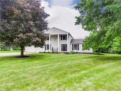 640 Crestdale Street NW, Canton, OH 44709 - #: 4139213