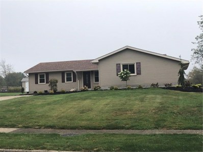 477 Garver Drive, Youngstown, OH 44512 - #: 4139244