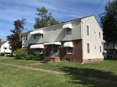 1315 Hillsdale Avenue, Lorain, OH 44052 - #: 4139267