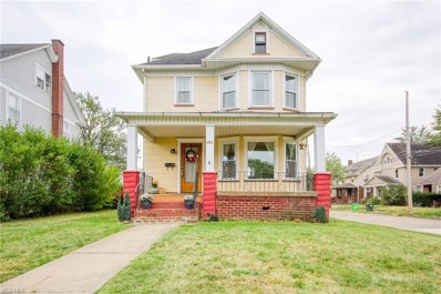 252 W Summit Street, Alliance, OH 44601 - #: 4139271