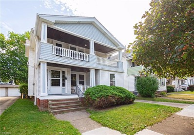 1575 Orchard Grove Avenue, Lakewood, OH 44107 - #: 4139316