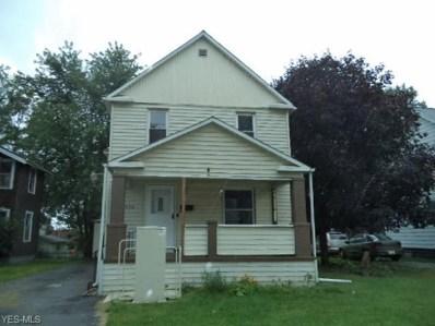836 Homewood Avenue SE, Warren, OH 44484 - #: 4139464