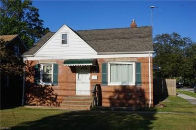 381 Lloyd Road, Euclid, OH 44132 - #: 4139632