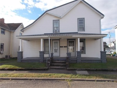 1131 Adams Street, Coshocton, OH 43812 - #: 4139719