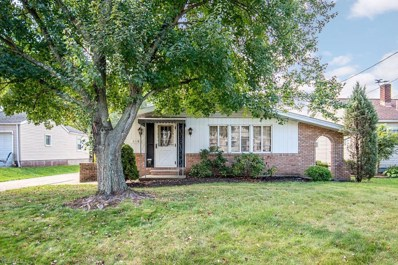 1118 37th Street NW, Canton, OH 44709 - #: 4139745