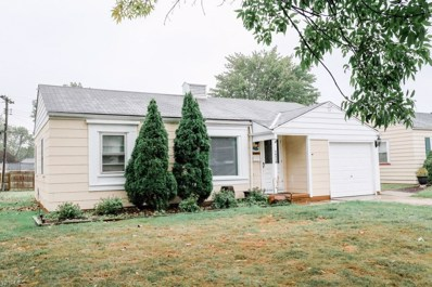 14315 Courtland Avenue, Cleveland, OH 44111 - #: 4139779