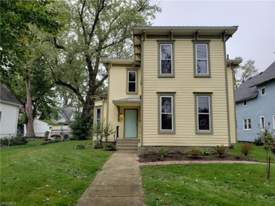 247 Whitney Street, Conneaut, OH 44030 - #: 4139785