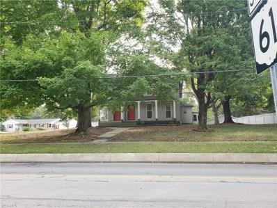 308 E Main Street, Norwalk, OH 44857 - #: 4139799