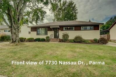 7730 Nassau Drive, Parma, OH 44130 - #: 4139810