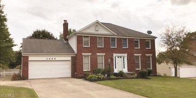 2888 Saint Albans Circle NW, North Canton, OH 44720 - #: 4139861