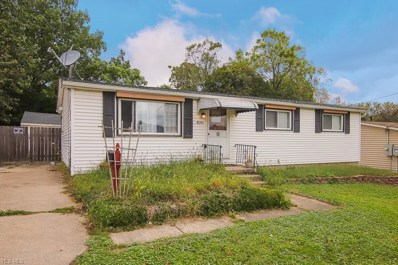 4190 Plymouth Road, Cleveland, OH 44109 - #: 4139874