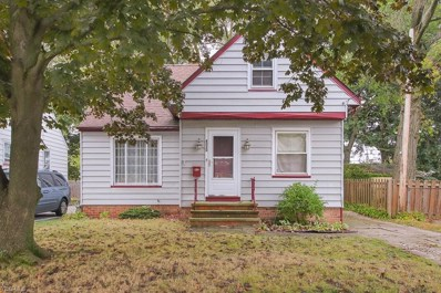6320 Westminster Drive, Parma, OH 44129 - #: 4139960