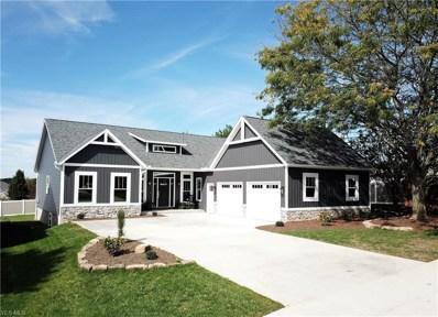 1496 Logan Lane, Wooster, OH 44691 - #: 4139993