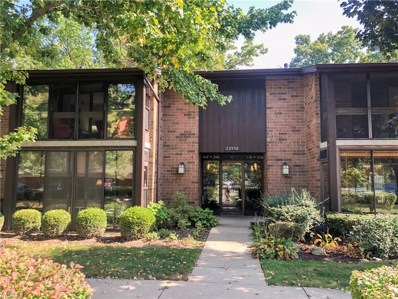 22958 Maple Ridge Road UNIT 209, North Olmsted, OH 44070 - #: 4140035