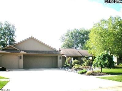 32539 Bridgestone Drive, North Ridgeville, OH 44039 - #: 4140042