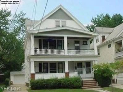 1256 Brockley Avenue, Lakewood, OH 44107 - #: 4140076