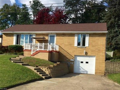 3035 Glendwell Road, Steubenville, OH 43952 - #: 4140117