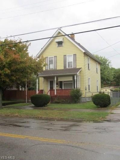 710 Paige Avenue NE, Warren, OH 44483 - #: 4140121