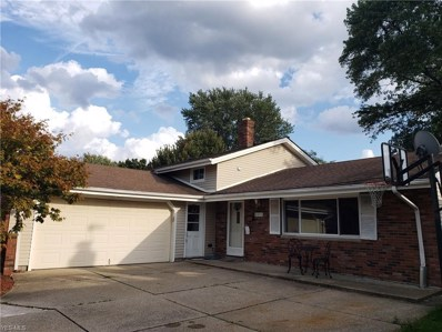 21311 Robinhood Avenue, Fairview Park, OH 44126 - #: 4140126