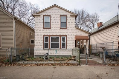 3600 Whitman Avenue, Cleveland, OH 44113 - #: 4140129