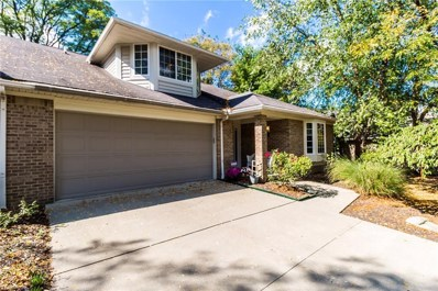 796 Cascade Mills Drive, Akron, OH 44307 - #: 4140136