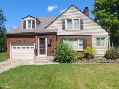 123 Overlook Boulevard, Struthers, OH 44471 - #: 4140156