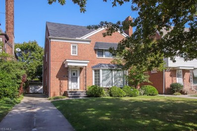 19825 Winslow Road, Shaker Heights, OH 44122 - #: 4140197