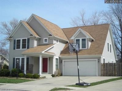 16704 Scullin Drive, Cleveland, OH 44111 - #: 4140338