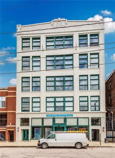1951 W 26 Street UNIT 502, Cleveland, OH 44113 - #: 4140391