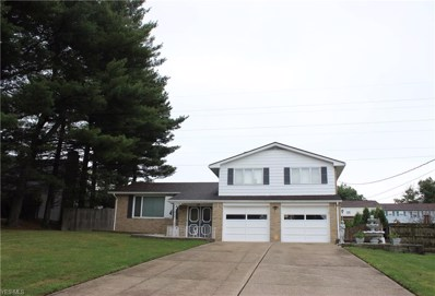 1006 48th Street NW, Canton, OH 44709 - #: 4140393