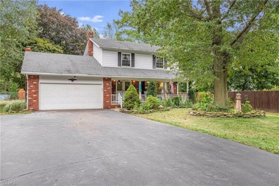4 Crestwood Drive, Painesville Township, OH 44077 - #: 4140443
