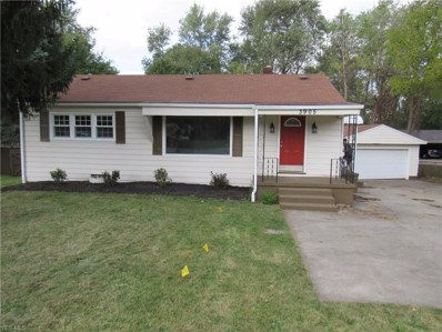 3905 Kent Road, Stow, OH 44224 - #: 4140514