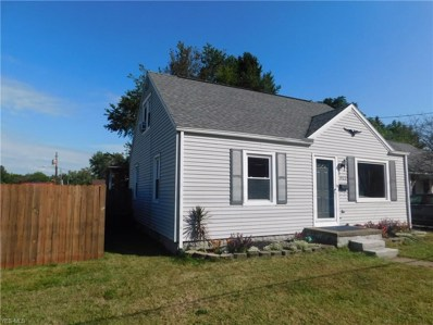 1923 Franklin Place NW, Canton, OH 44709 - #: 4140520