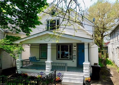 2598 W 11th Street, Cleveland, OH 44113 - #: 4140604
