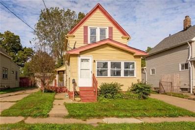 3404 W 62nd Street, Cleveland, OH 44102 - #: 4140712