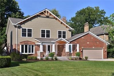 17416 Lake Avenue, Lakewood, OH 44107 - #: 4140723